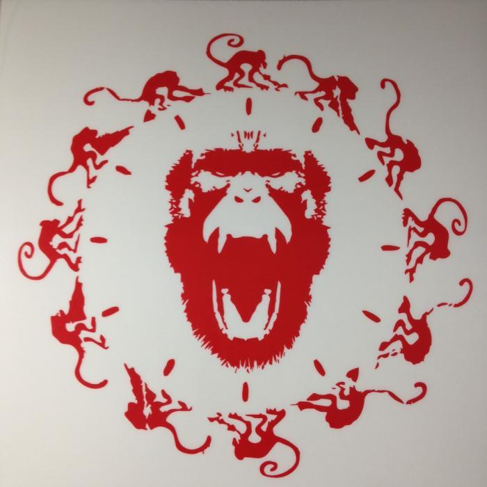 Bs.To 12 Monkeys
