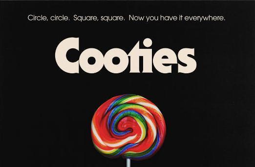 Cooties Elijah Wood Rainn Wilson