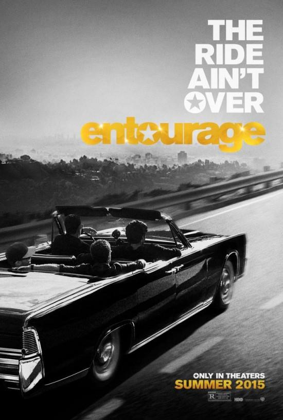 Entourage HBO movie review Critical Blast