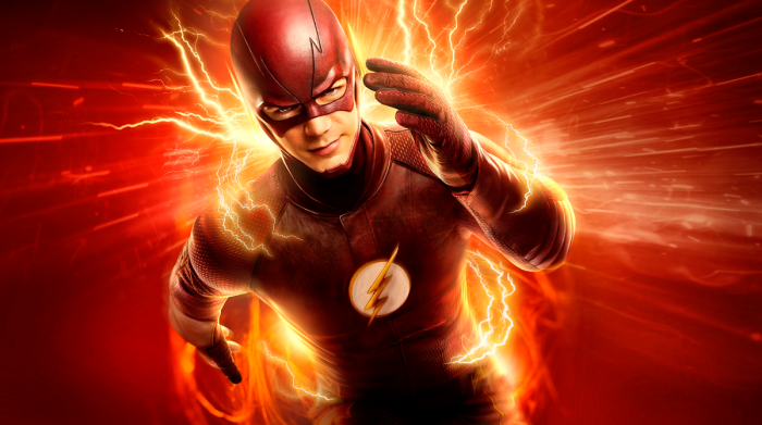 CW Flash Best 2015 Television Critical Blast Readers Poll