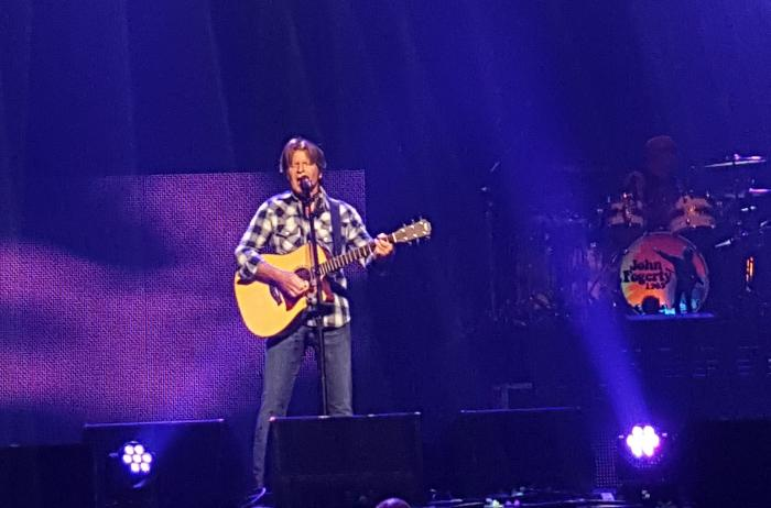 John Fogerty 1969 Tour Photo Credit Jeff Ritter 7/7/15