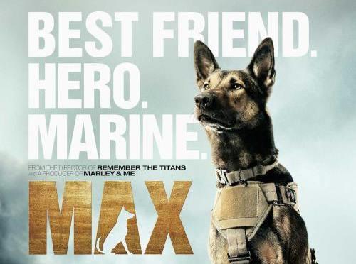 Max Boaz Yakin Marine Dog Movie Review Critical Blast