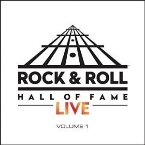 Time Life Rock Roll Hall Fame Volume 1 Dennis Russo Critical Blast Music Review LP Vinyl