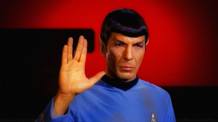 Leonard Nimoy 2015 Age 83 Spock Star Trek Critical Blast