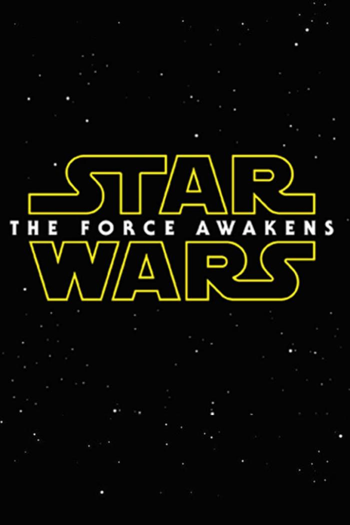 Star Wars Episode VII Force Awakens Best Movie 2015 Critical Blast