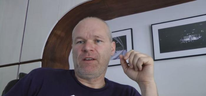 Uwe Boll Kickstarter Rampage filmmaker crowdfunding Critical Blast