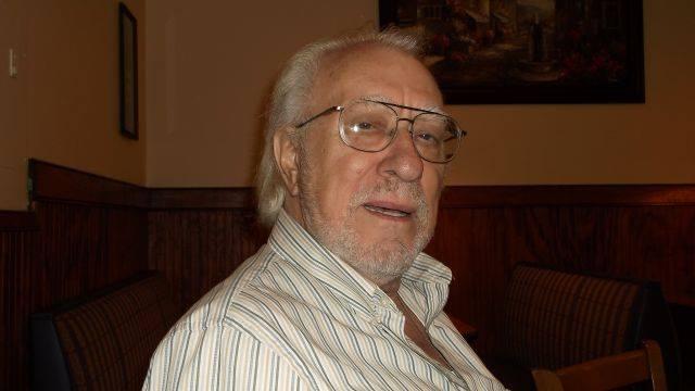 Warren Murphy Remo Williams The Destroyer Chiun obituary R.J. Carter Critical Blast