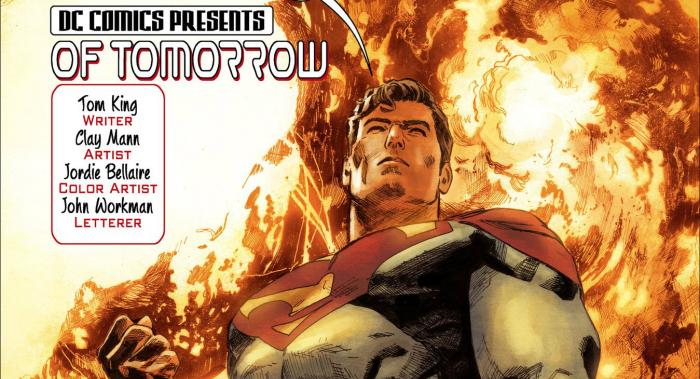 Best Shots Review: ACTION COMICS #1000 'Feel-Good Jam-Band' Collection (8/10)