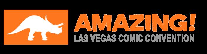 Amazing Las Vegas Comic Con