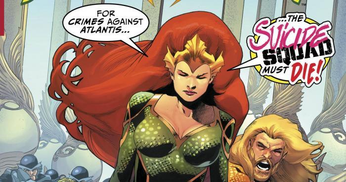 Aquaman 40