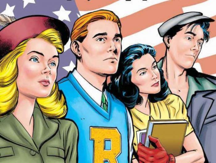 Archie 1941 #2