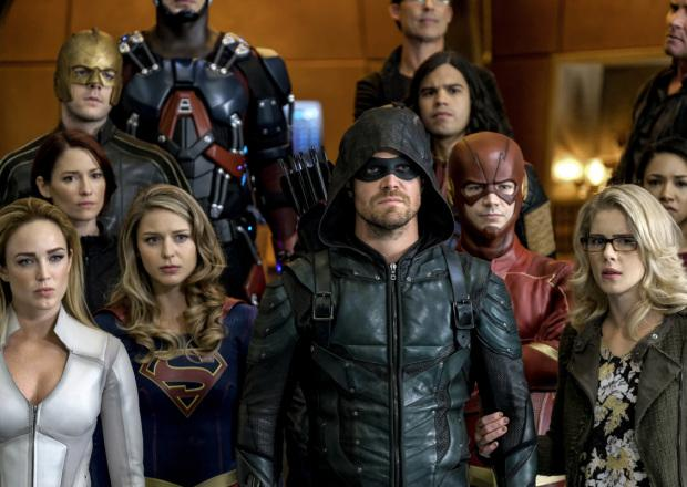 CW Boss Says Supergirl Fans Shouldn't Be Worried About Show's Future