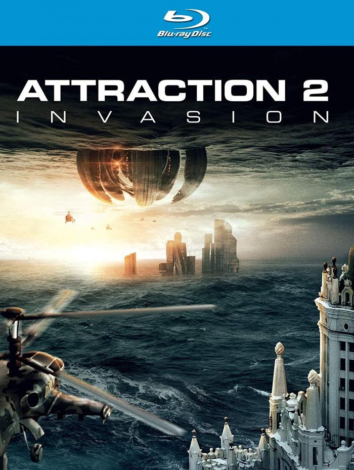 Attraction 2 Invasion