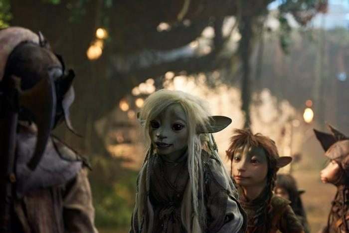 Dark Crystal Age of Resistance