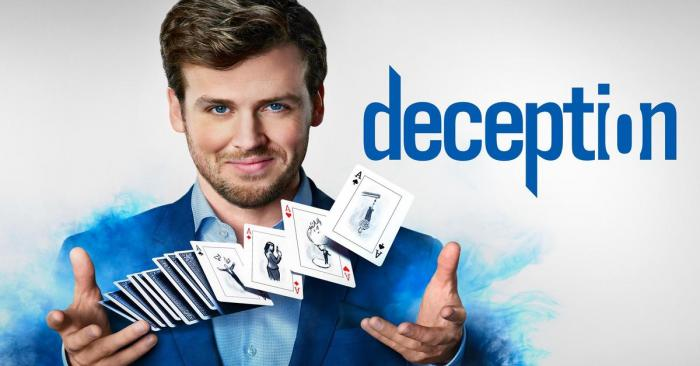 Deception on ABC