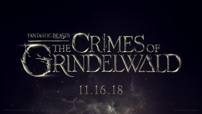 'Fantastic Beasts: The Crimes of Grindelwald' gets premiere date