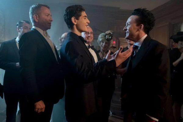 Gotham 4.03 - They Who Hide Behind Masks