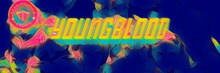 Youngblood Terrific LLC