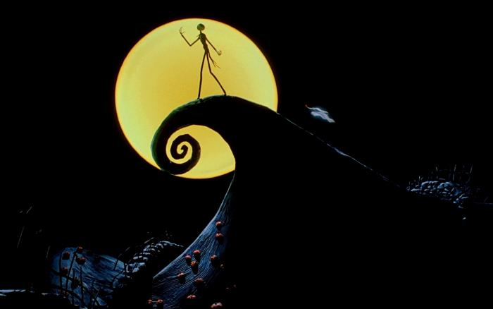 'The Nightmare Before Christmas' to get Comic Sequel