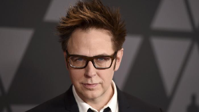James Gunn Twitter: Tweet Storm Exposes Marvel Director James Gunn (NSFW