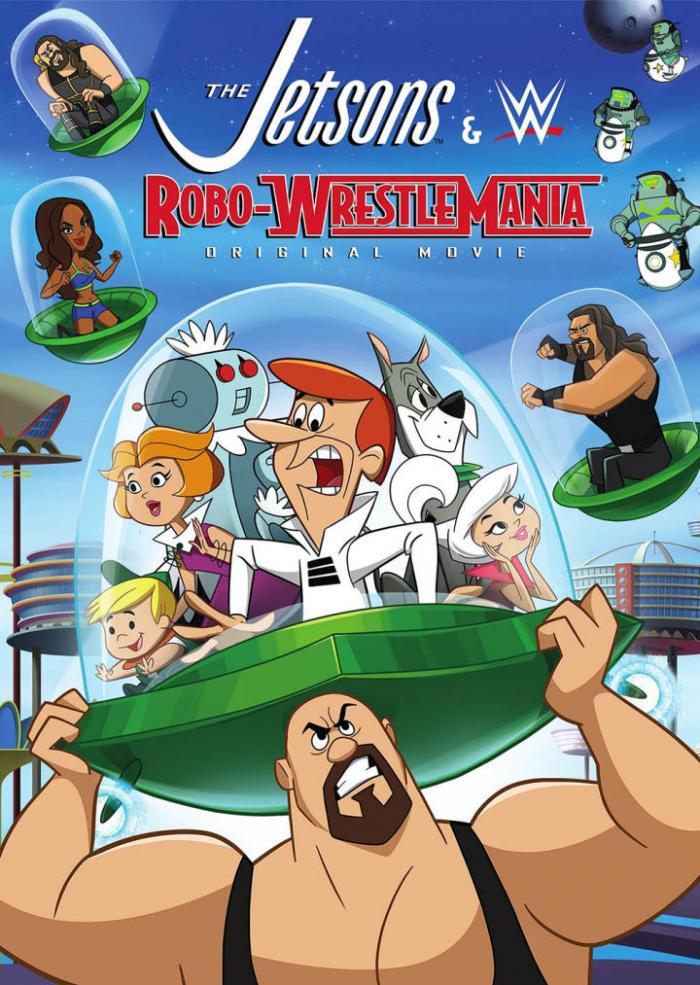 WWE / Jetsons