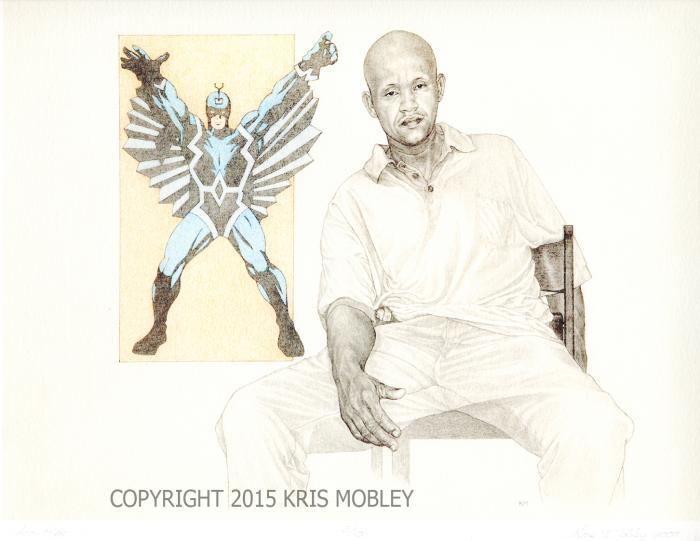 Kris Mobley Critical Blast