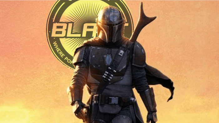 Best Broadcast Series 2019 The Mandalorian Disney +