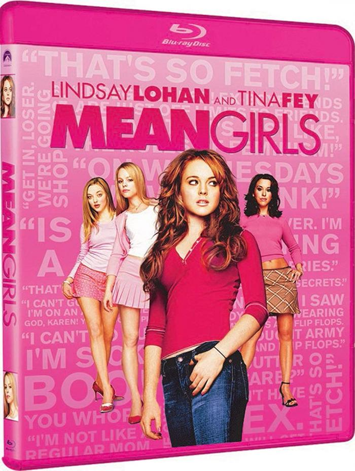 Mean Girls 15th Anniversary
