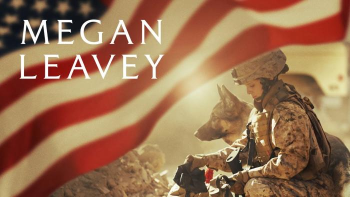 Megan Leavey Free Military Screenings