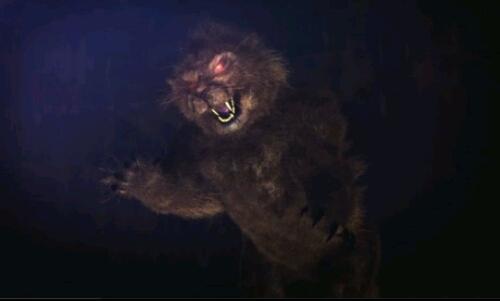 Mountain Monsters 605 Cherokee Death Cat