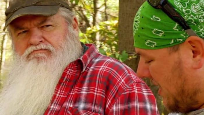 Mountain Monsters Three Rings of the North