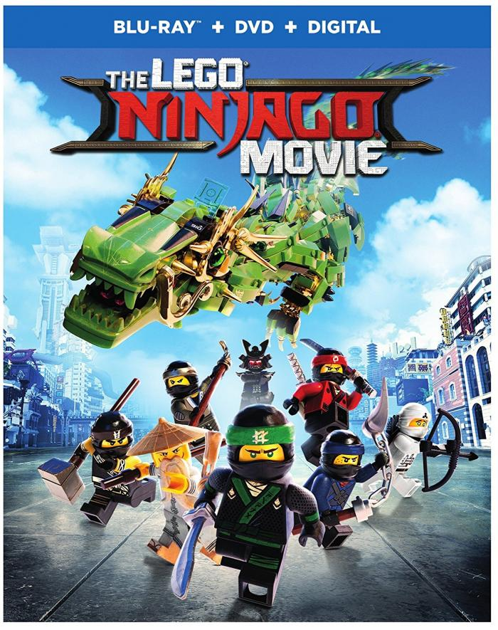 Ninjago movie