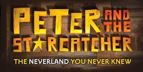 O'Fallon Theatre Works presents PETER AND THE STARCATCHER, Feb 24 - Mar 5