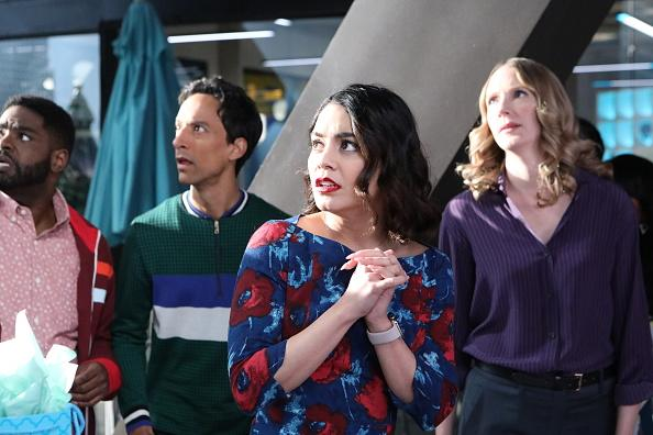 NBC Pulls POWERLESS From Schedule