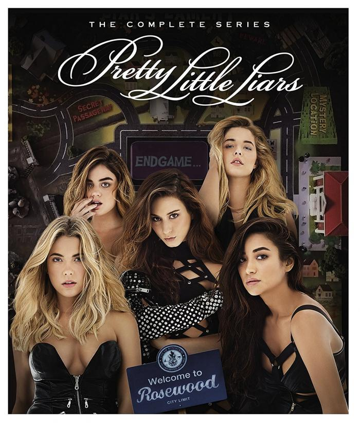 Pretty Little Liars - Complete Series