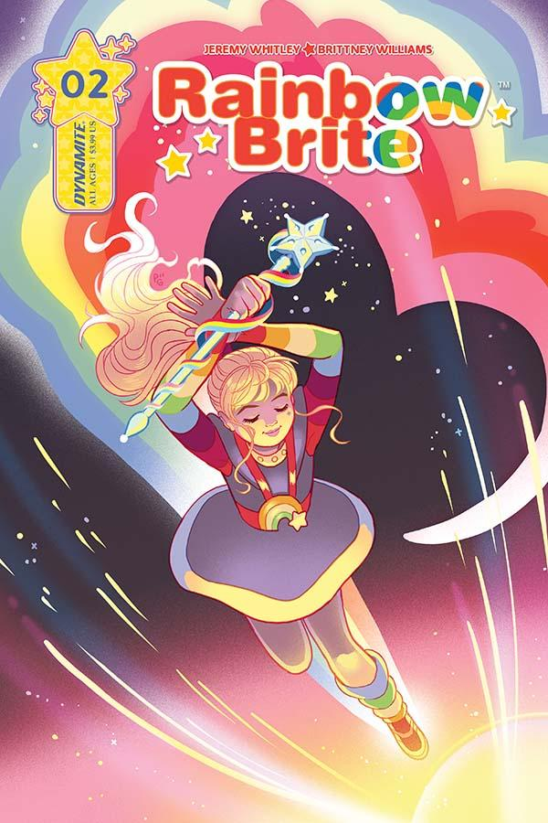 Rainbow Brite 2