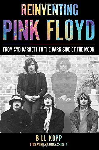 Reinventing Pink Floyd