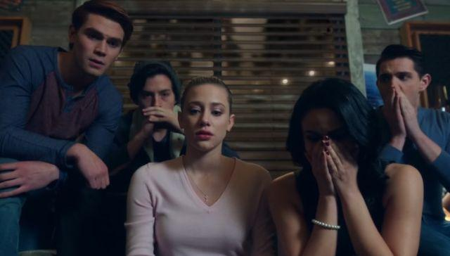 Riverdale 112 Anatomy of a Murder