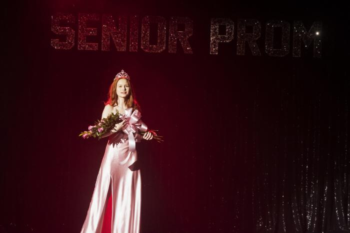 Take a Sneak Peek at the 'Carrie: The Musical' Episode of 'Riverdale'