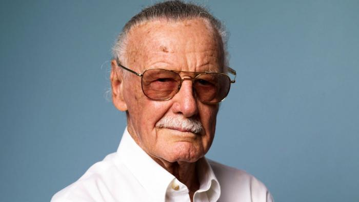 Stan Lee's role in MCU