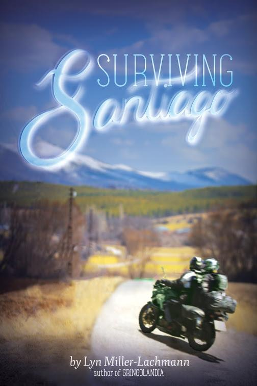 Surviving Santiago Miller Lachmann review Critical Blast