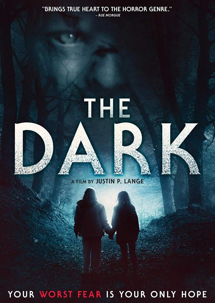 The Dark DVD
