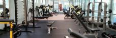 Gym Newbie (Picture: Triyo Fitness)