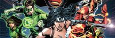 Justice League 100 Greatest Moments