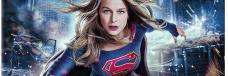 Supergirl Season 3 on Blu ray
