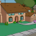 Simpsons Home
