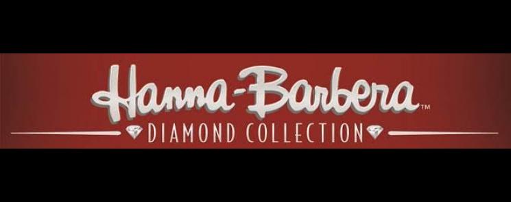 Hanna Barbera Diamond Logo