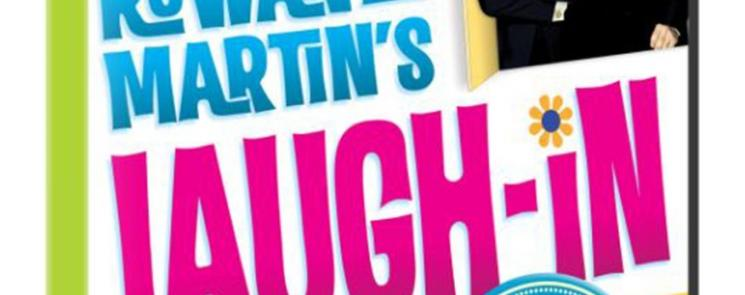 Laugh In Season One DVD