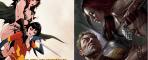 Vampirella Red Sonja Project Superpowers