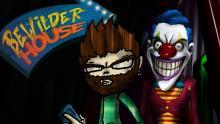 Stupid Clown!
